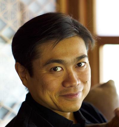 Mr. Joichi Ito