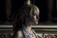 Final Fantasy XV: Lunafreya