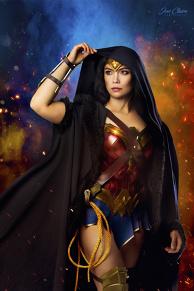Wonder Woman: Diana