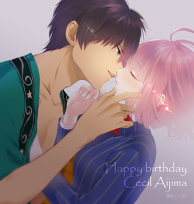 UtaPri Happy Birthday Cecil Aijima