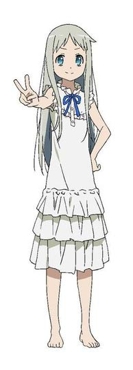 AnoHana for the PSP News