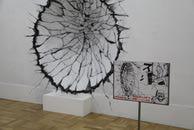 AKIRA Creator, Katsuhiro Otomo Exhibit!