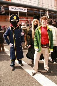 The Nipponbashi Street Festa Cosplay Pics