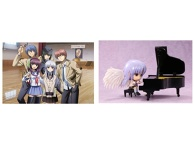 """Angel Beats!"" Ichiban Kuji Kyun Chara World"