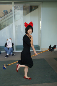 """Anime Expo 2012"" Cosplay Collection!"