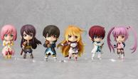 Nendoroid Petite: Tales Series
