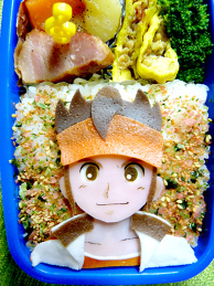 Charaben - Food with Character!