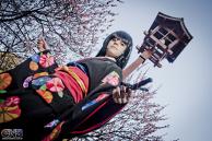 Enma Ai - Jigoku Shōjo Cosplay