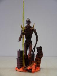 Kyoshinhei Figure