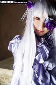 Rozen Maiden - Barasuishou