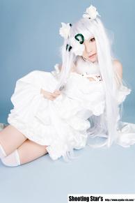 Rozen Maiden - Kirakishou