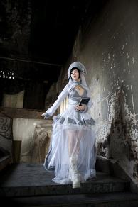 Sister of Aeren