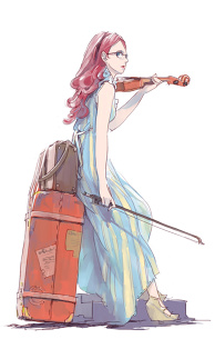 Ms. Viola