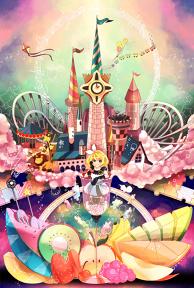 Sweets Castle
