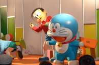 Tokyo Game Show 2012 Attracts Record Crowd