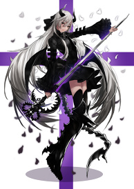Devil Girl