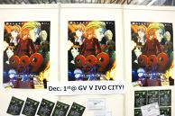 Anime Festival Asia (AFA) 2012 in Singapore