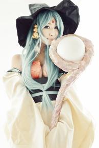 Yamuraiha*Magi
