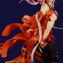 New Anime Guilty Crown Inori Yuzuriha 1//8  PVC Figure