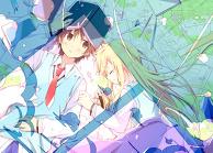 SORATA & MASHIRO