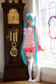 Everyone's Favorite Virtual Diva - Hatsune Miku!