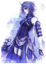 Birth By Sleep - Aqua