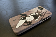 Strike Witch  Phone  Case