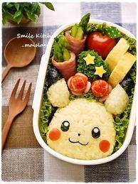 Pikachu Charaben★Pokemon