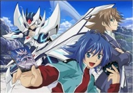 The Anime Cardfight!! Vanguard Begins Airing in Malaysia
