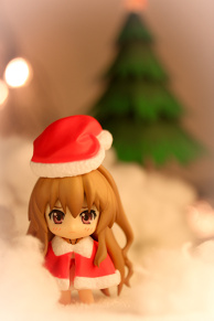 Cute little taiga