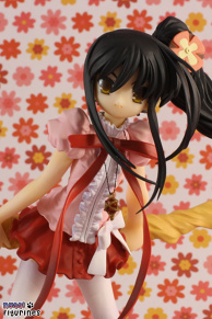 Char-Ani – Shakugan no Shana – Shana – Strawberry Milk Ver – 1/8 PVC Figure