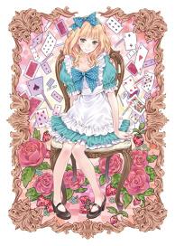 Teen Alice