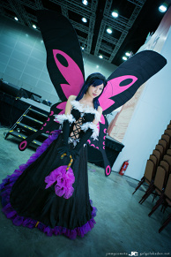[Photo Report] Day 1 of Comic Fiesta 2012 in Malaysia