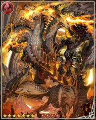 [Destructive Dragon] Azi Dahaka