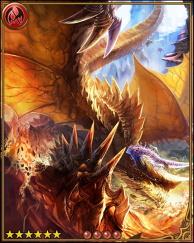 [Evil Dragon] Fafnir