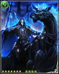 [God of War] Odin