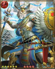 [God of Sandstorms] Sutekh