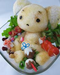 Wagnaria Christmas Bento - WORKING!!  (2 Bentos)