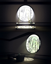 [experimental work]悟りの窓(Satori no mado) Azusa nakano Remix