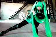 VOCALOID@Hatsune Miku