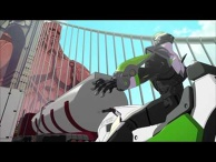 "First Episode of ""Tiger & Bunny"" Viewable in English for Free!"