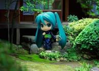Vocaloid - Hatsune Miku - Nendoroid #261 - Yukata ver.