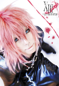 KINGDOM HEARTS 358/2 Days Marluxia