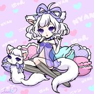 Nyan!Nyan!Nyan!