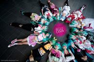 Project Diva Miku