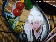 BLEACH☆Ichimaru Gin