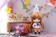 Nendoroid Mirai Suenaga's Birthday