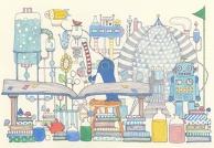 The Penguin Laboratory