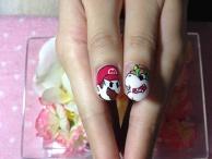 Super Mario Nails!