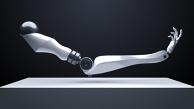 Artificial Arm Concept